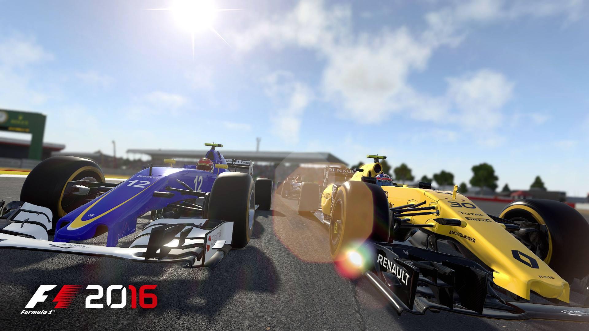 Nové obrázky z F1 2016 127101