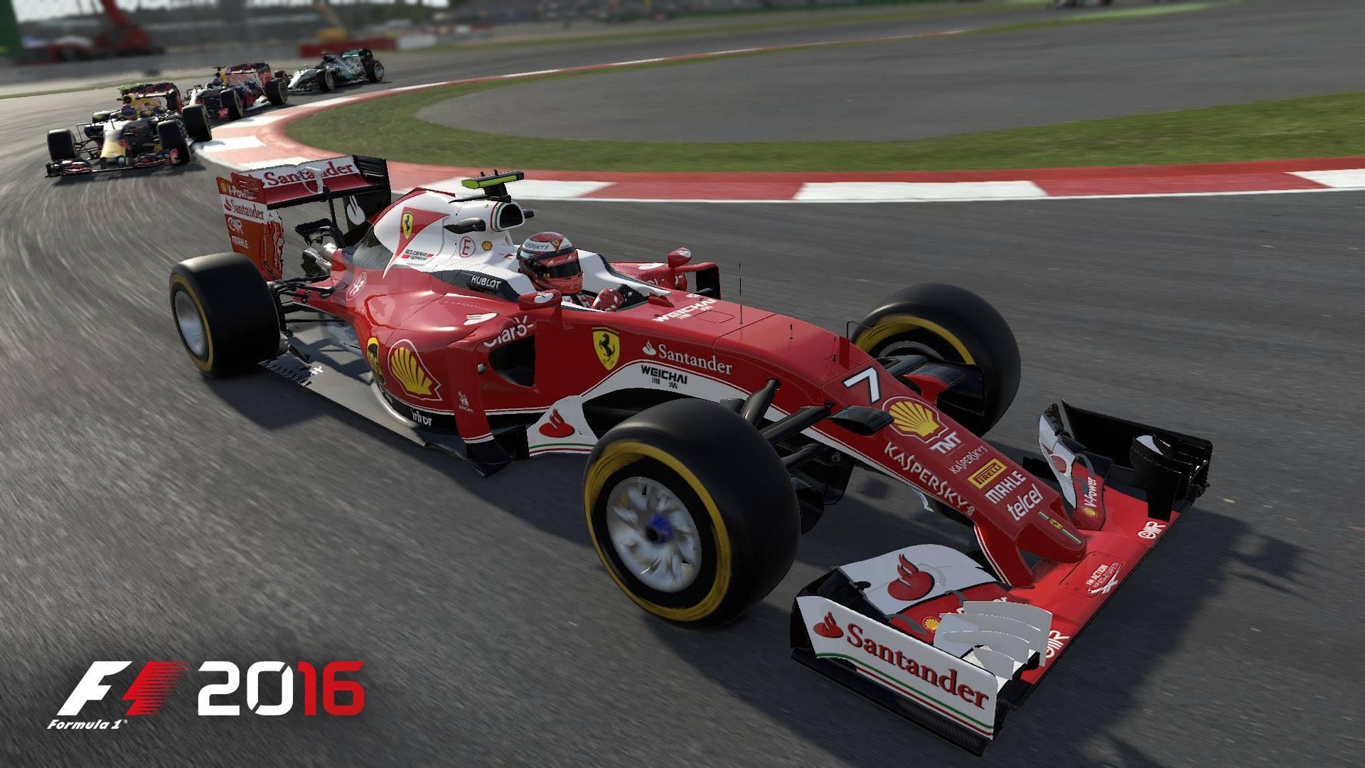 Nové obrázky z F1 2016 127103