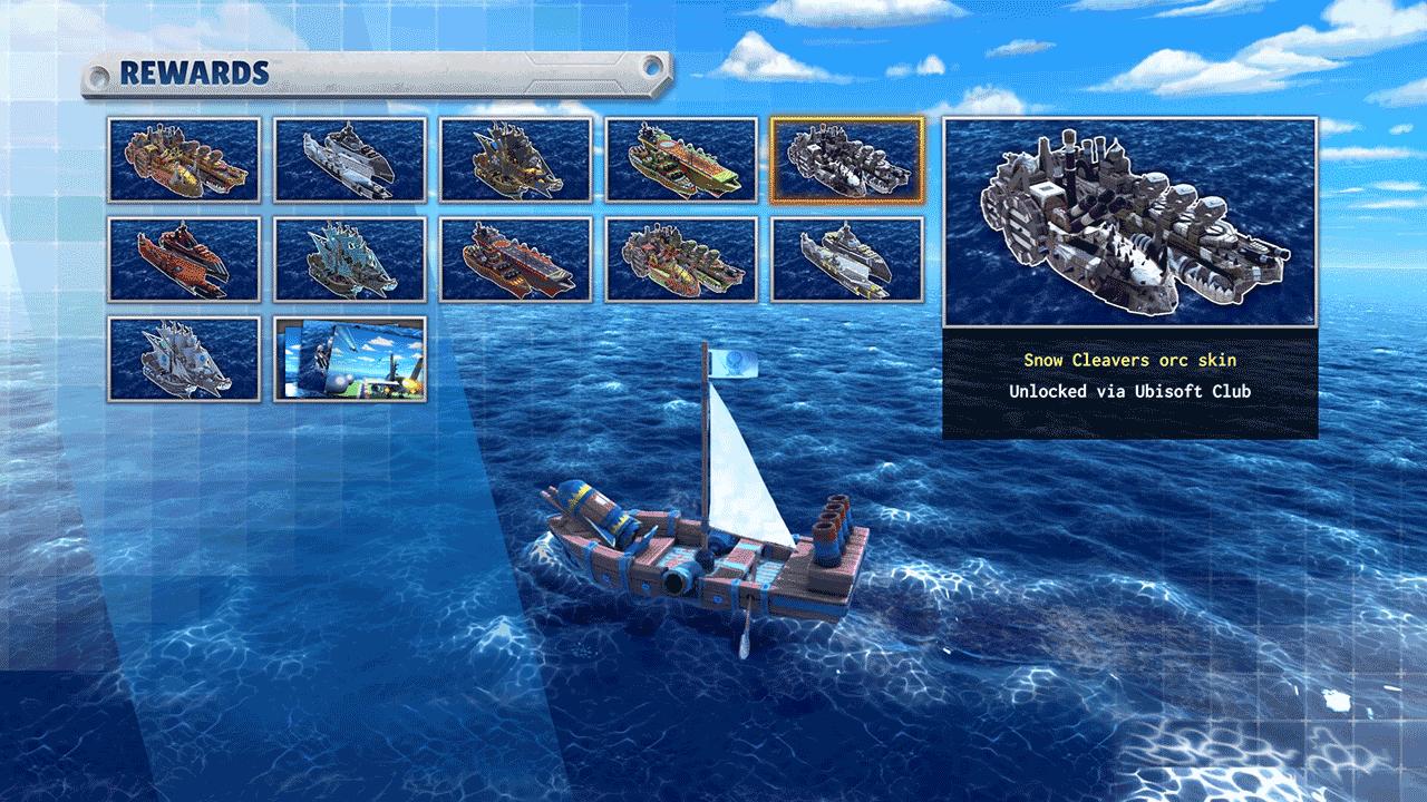 Klasickou dětskou hru lodě si zahrajeme na PC a konzolích 127115