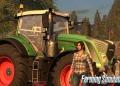 Ženy ve Farming Simulatoru 17 a minimální HW nároky 127124