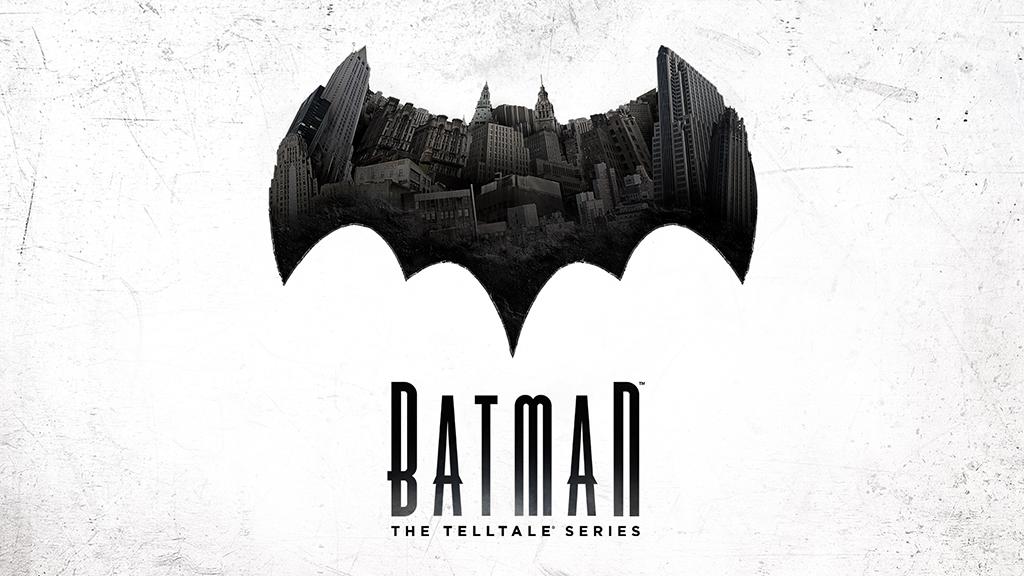 Batman od Telltale Games začne boj proti zločinu v srpnu 127160