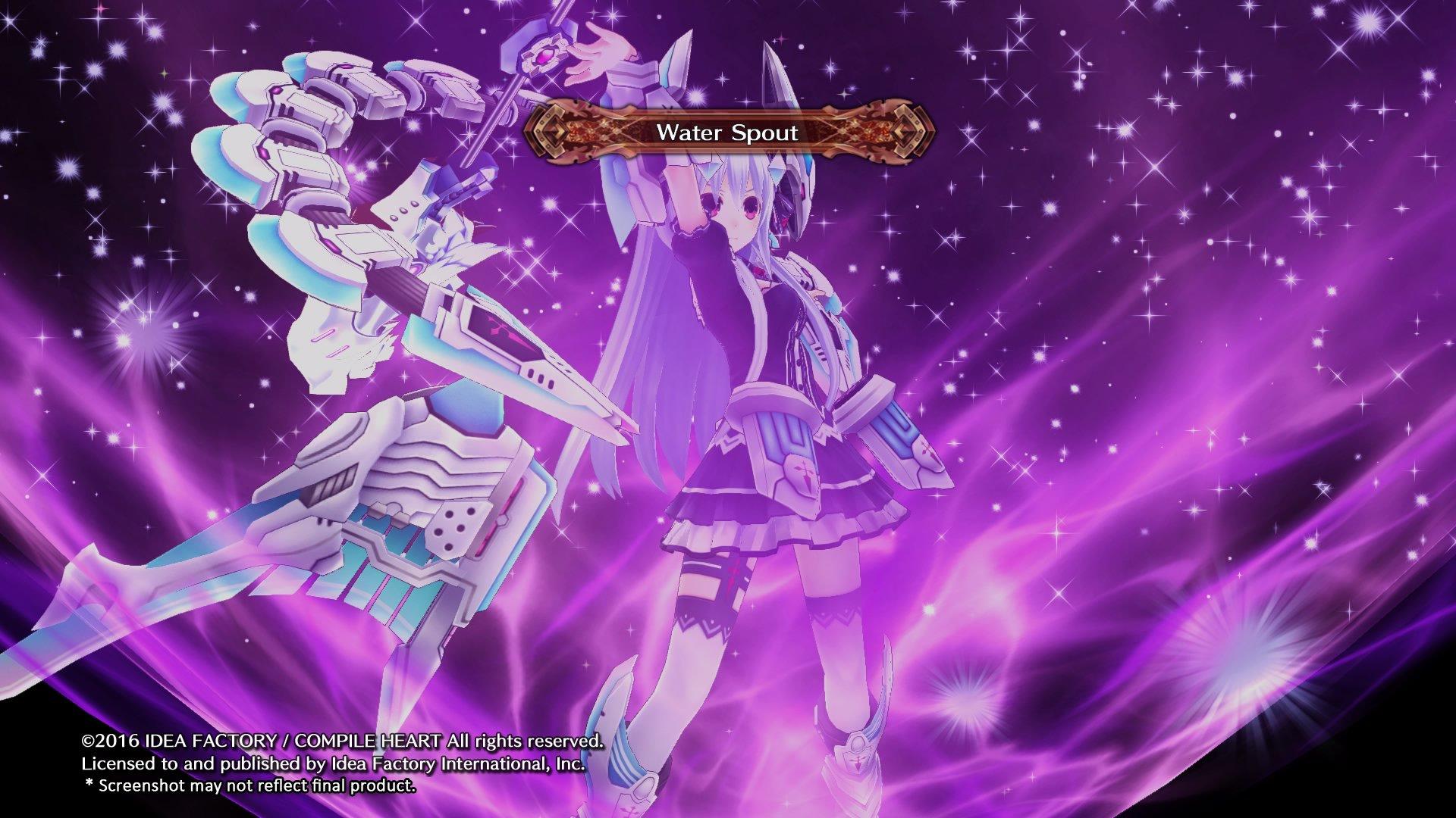 Fairy Fencer F: Advent Dark Force nabídne tři příběhy 127197