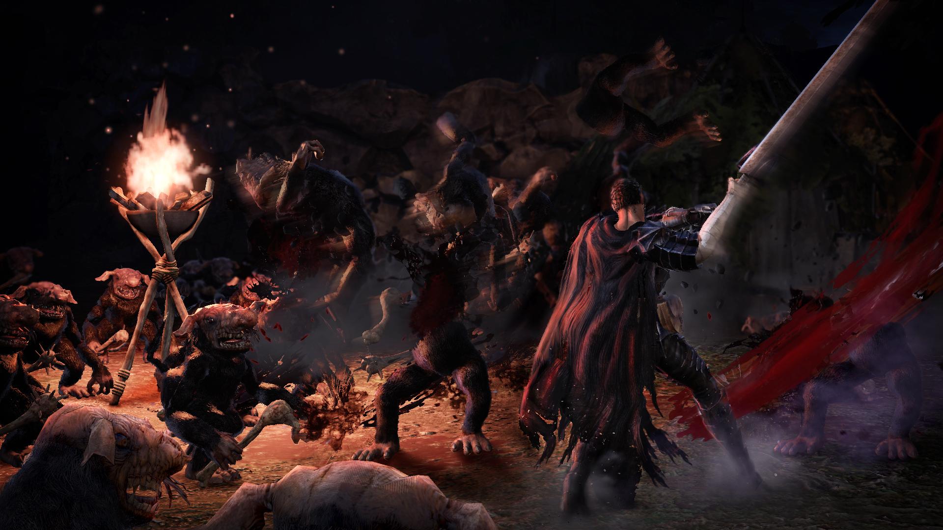 Berserk - krev poteče proudem už koncem roku 127217