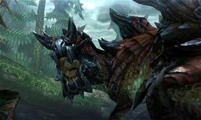 Monster Hunter Generations - v sevření netradiční klasiky 127287