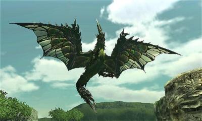 Monster Hunter Generations - v sevření netradiční klasiky 127288