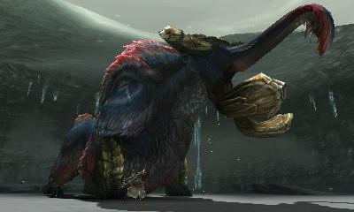 Monster Hunter Generations - v sevření netradiční klasiky 127289