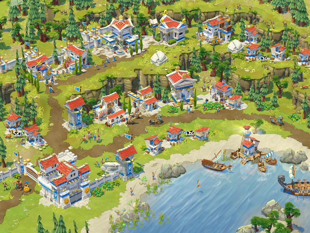 GC: Age of Empires Online nebude vysavač peněz! 12729