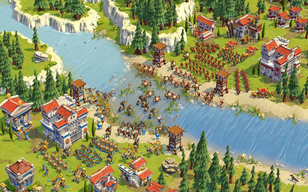 Age of Empires Online – Válka národů 12730
