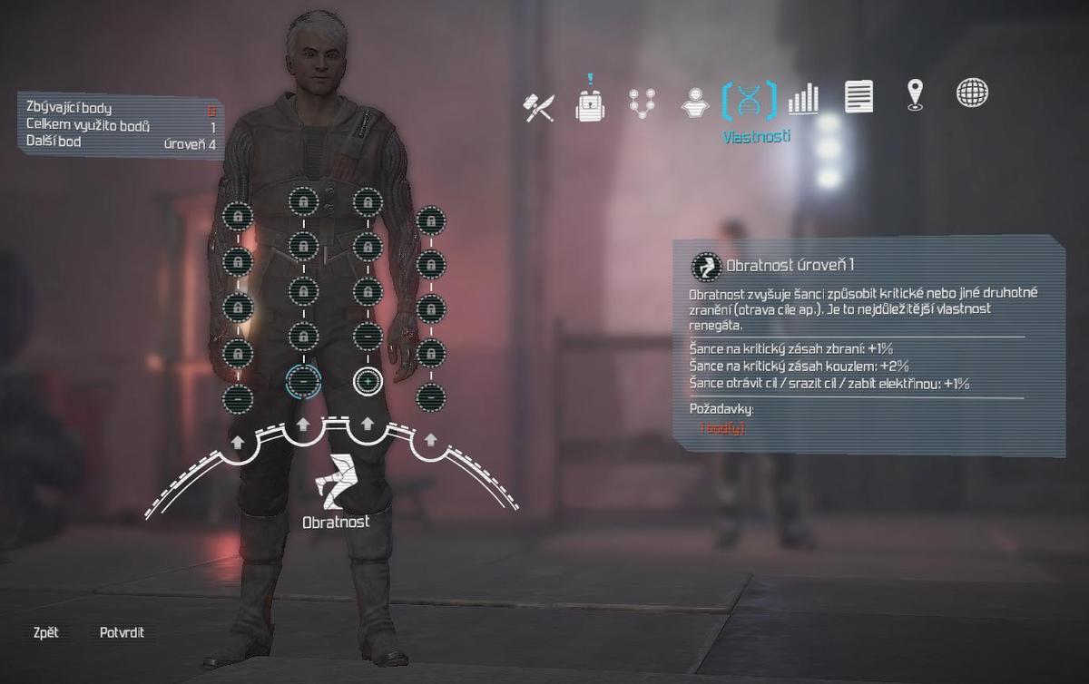 Farflamova výzva: Chcete překlad System Shocku? 127300
