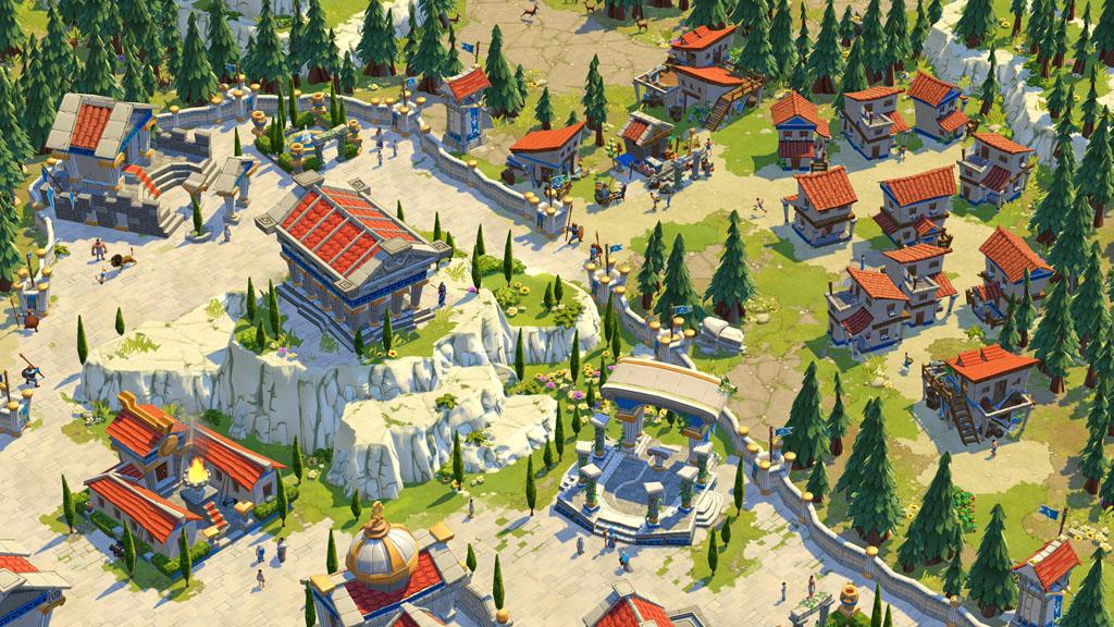 Age of Empires Online – Válka národů 12731