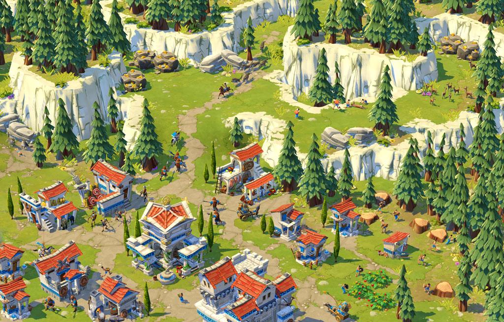 Age of Empires Online – geniální strategie, nebo odnož Travianu? 12733