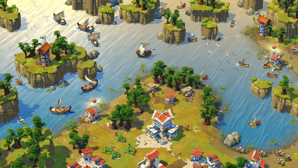 Age of Empires Online – Válka národů 12734