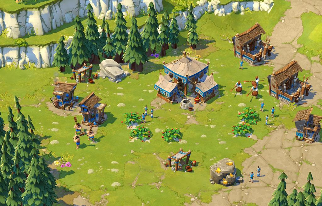 Age of Empires Online – geniální strategie, nebo odnož Travianu? 12736