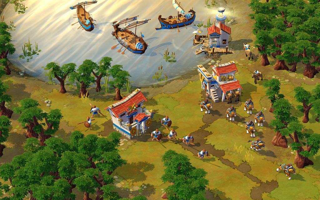 Age of Empires Online – geniální strategie, nebo odnož Travianu? 12737