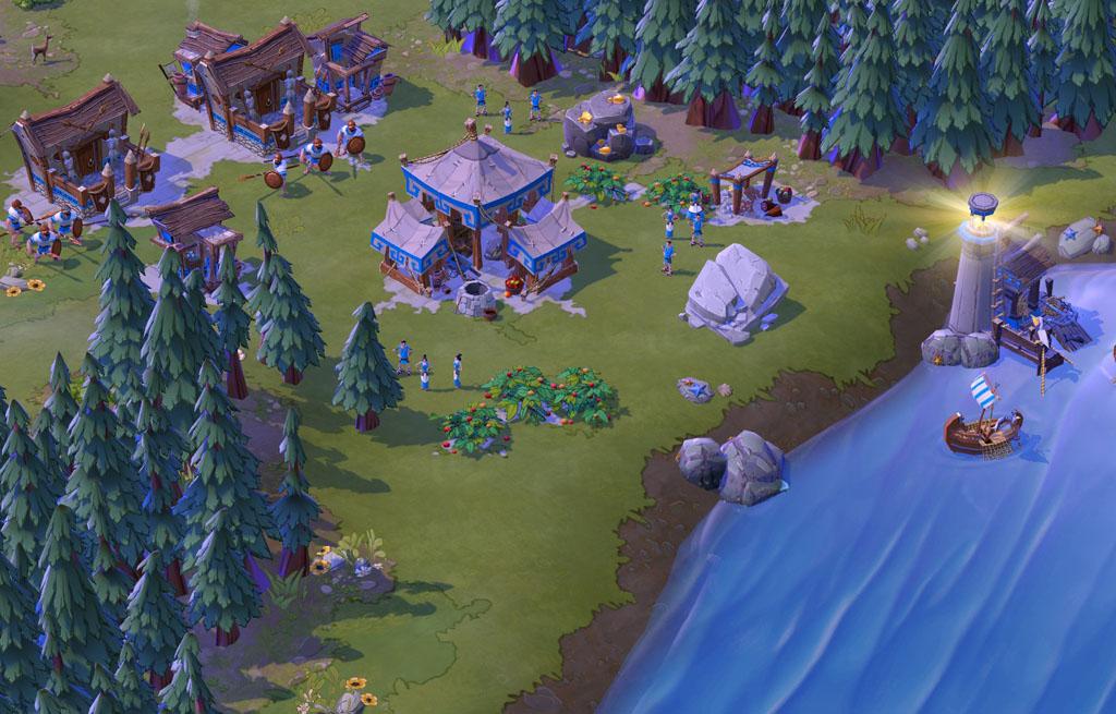 Age of Empires Online – geniální strategie, nebo odnož Travianu? 12738