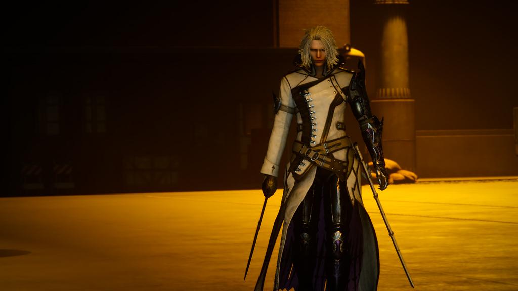 Nové postavy ve Final Fantasy XV, nakupování a principy boje 127387