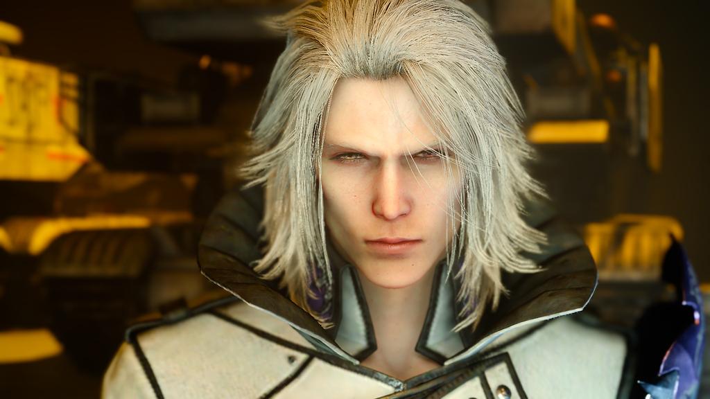 Nové postavy ve Final Fantasy XV, nakupování a principy boje 127408