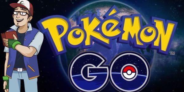 Pokémon GO – návod pro začátečníky i pokročilé 127508