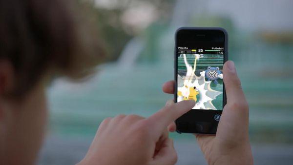 Pokémon GO – návod pro začátečníky i pokročilé 127509