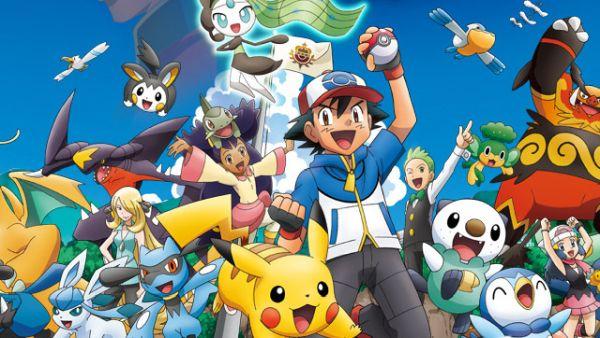 Pokémon GO – návod pro začátečníky i pokročilé 127510