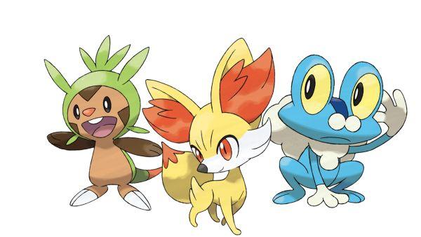Pokémon GO – návod pro začátečníky i pokročilé 127512