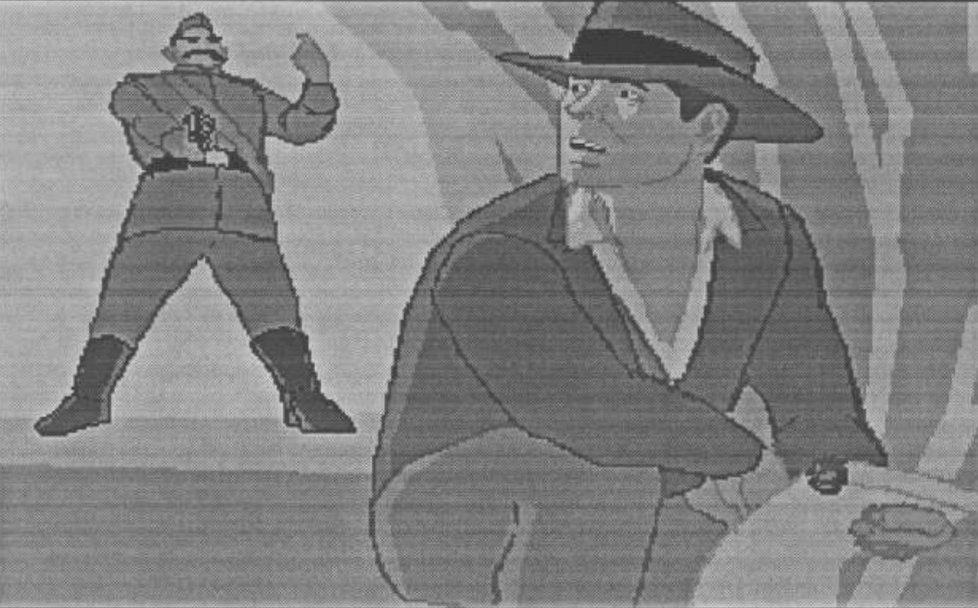 Ve zrušené adventuře od LucasArts měl Indiana Jones pátrat po Kameni mudrců 127546