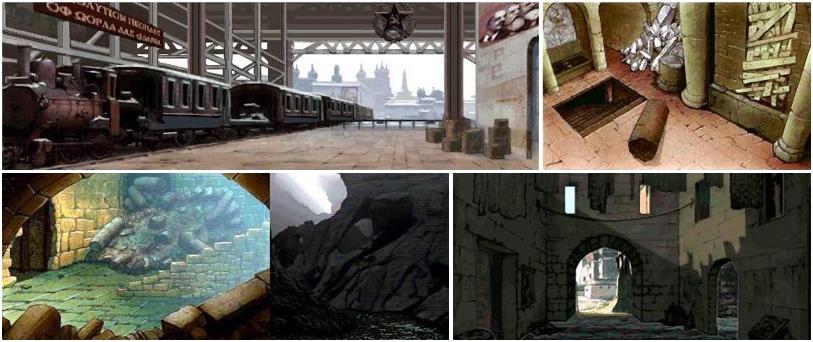 Ve zrušené adventuře od LucasArts měl Indiana Jones pátrat po Kameni mudrců 127551