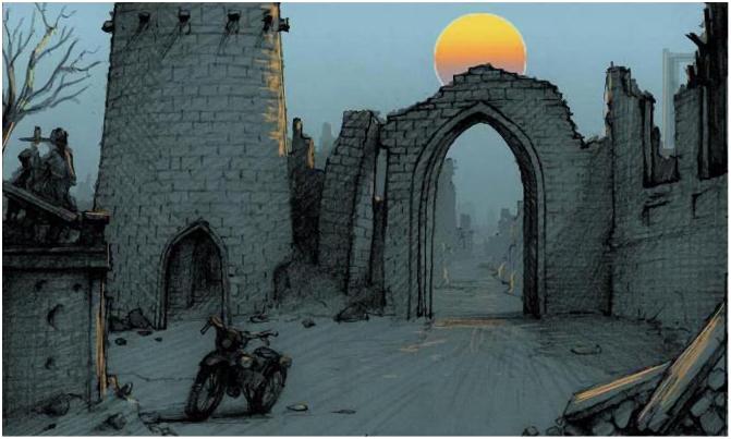 Ve zrušené adventuře od LucasArts měl Indiana Jones pátrat po Kameni mudrců 127552