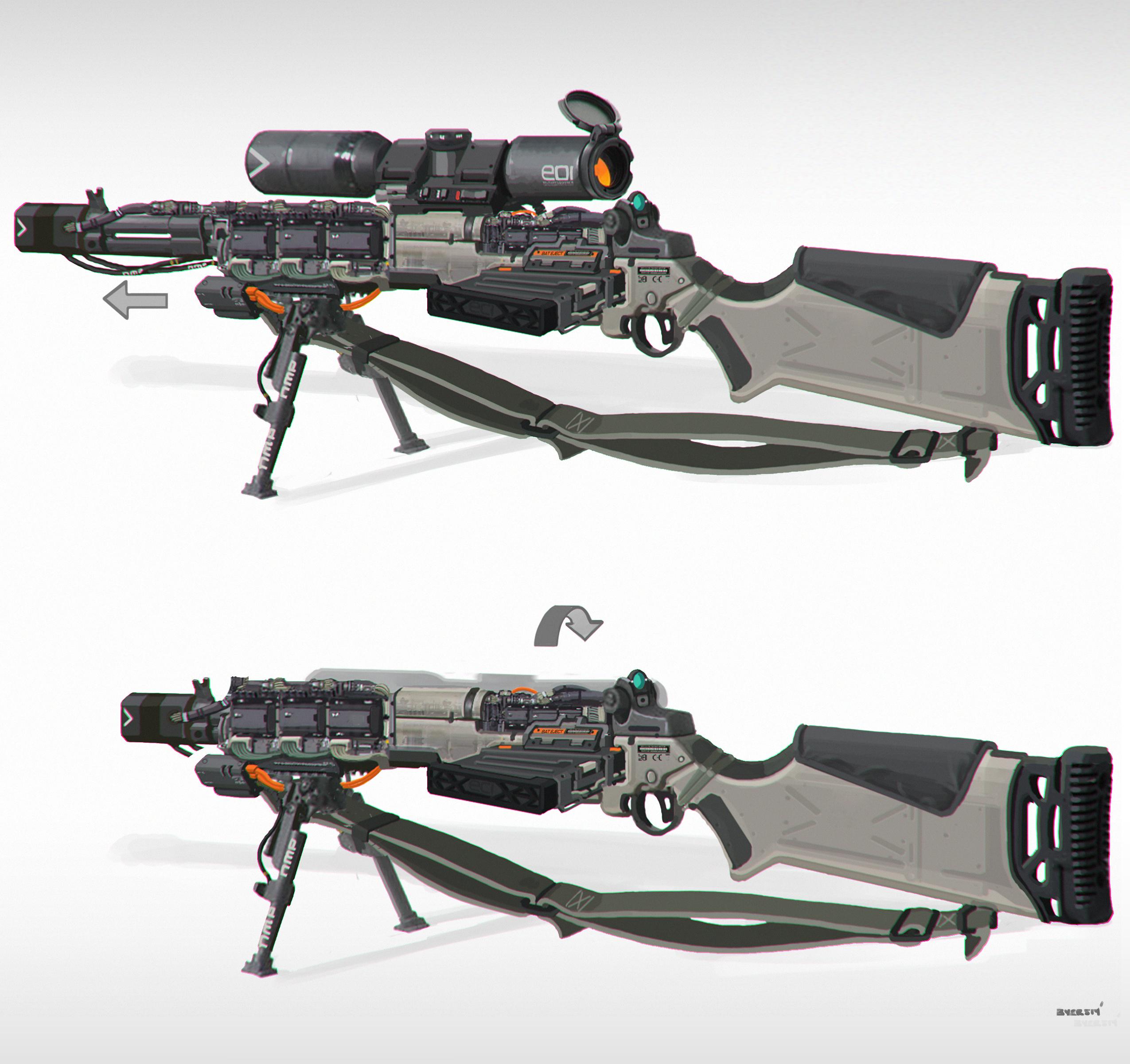 Call of Duty: Infinite Warfare nabídne nejvíce zbraní z celé série 127656