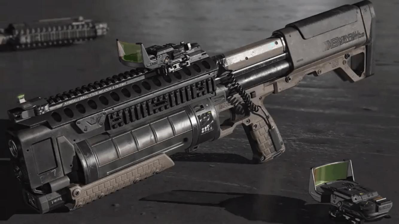 Call of Duty: Infinite Warfare nabídne nejvíce zbraní z celé série 127657