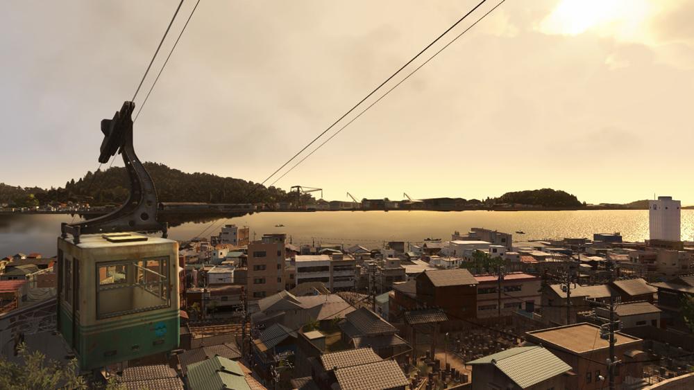 Yakuza 6 v Japonsku koncem roku 127668