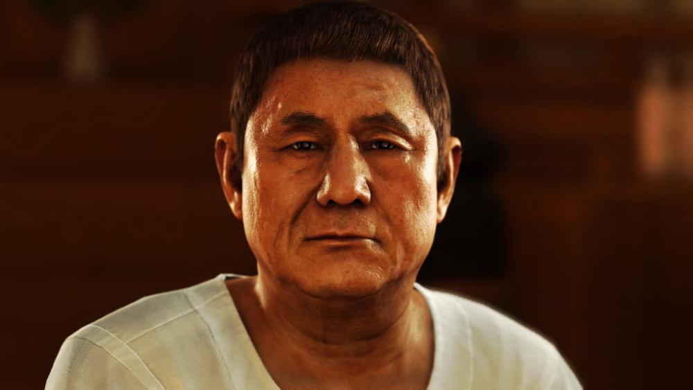 Yakuza 6 v Japonsku koncem roku 127672