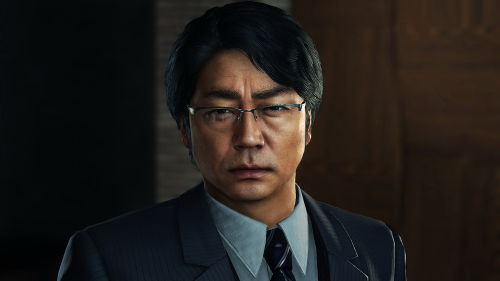 Yakuza 6 v Japonsku koncem roku 127676