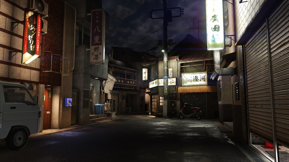 Yakuza 6 v Japonsku koncem roku 127678