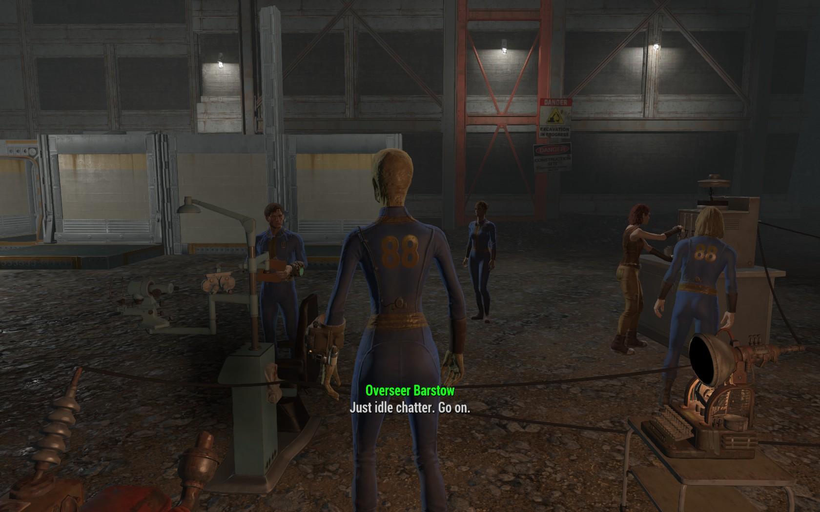 Fallout 4 - druhá várka DLC pod drobnohledem 127684