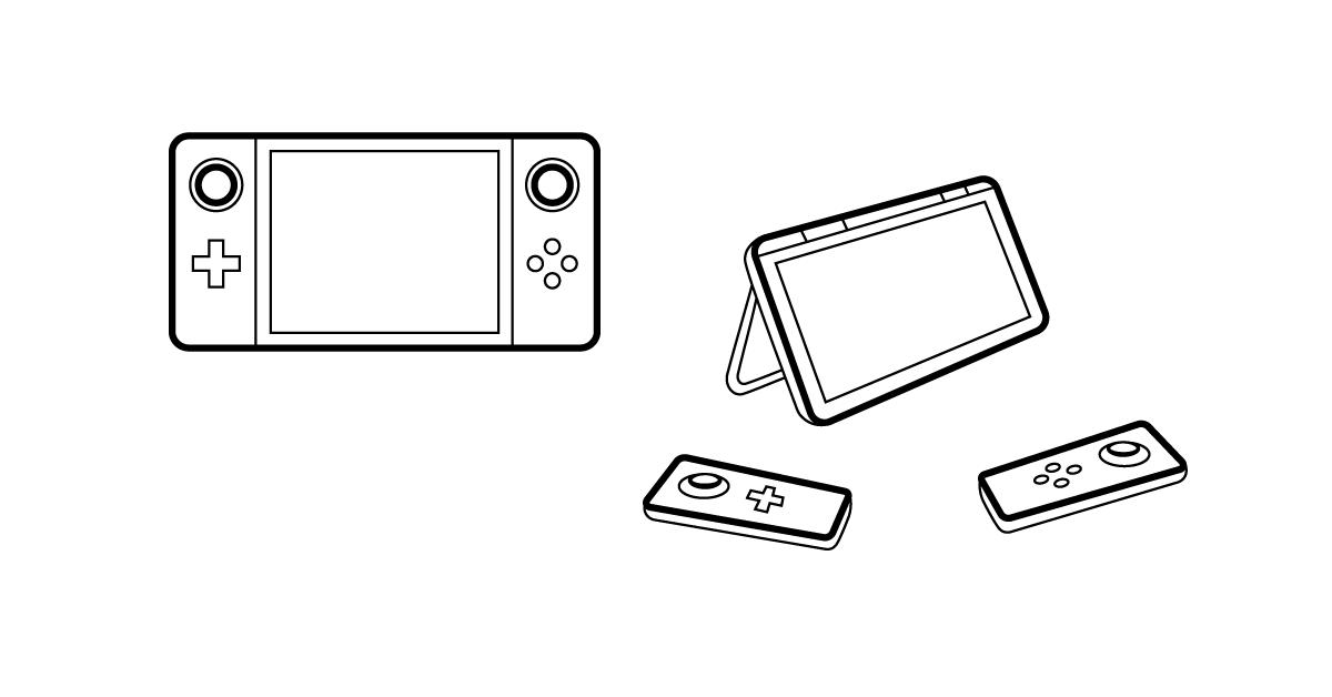 Konzole Nintendo NX má být přenosná a využít kazetky 127705