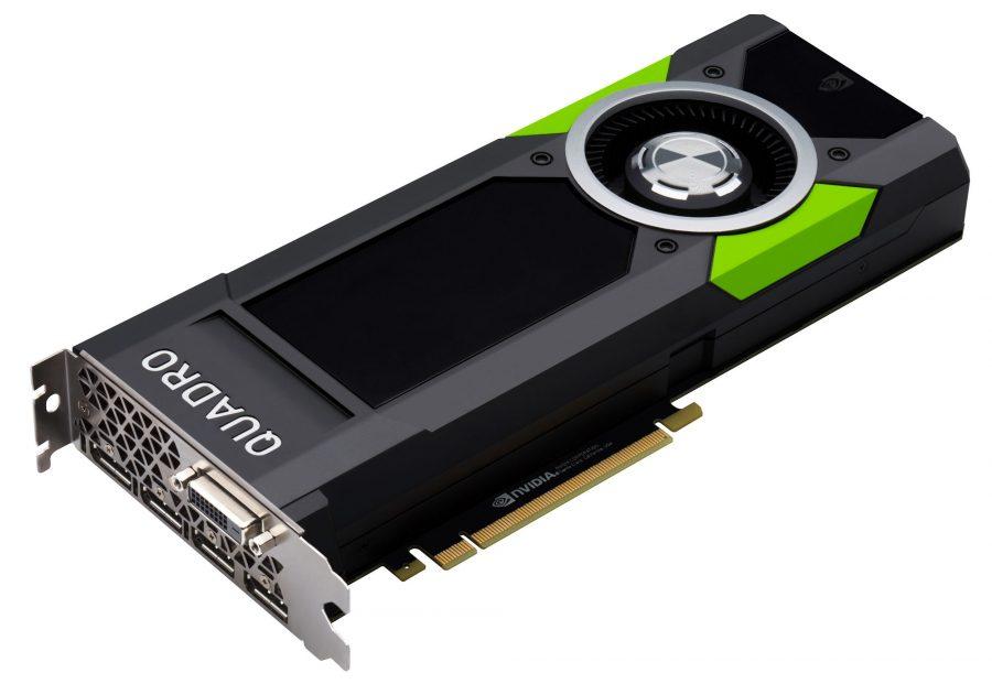 Nestačí vám Titan X? Tak to se podívejte na nové profesionální grafiky od Nvidie a AMD 127715