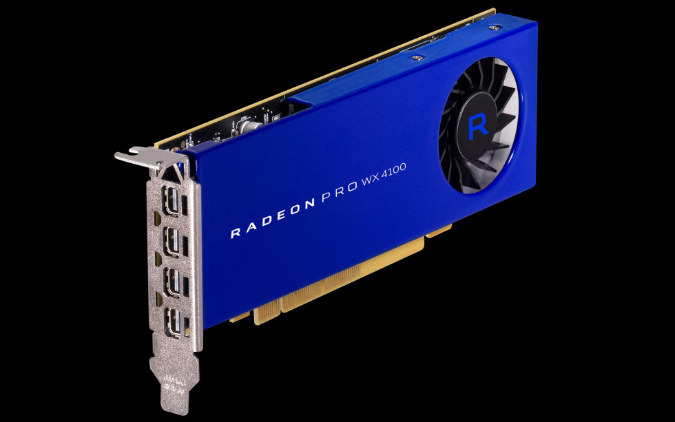 Nestačí vám Titan X? Tak to se podívejte na nové profesionální grafiky od Nvidie a AMD 127716