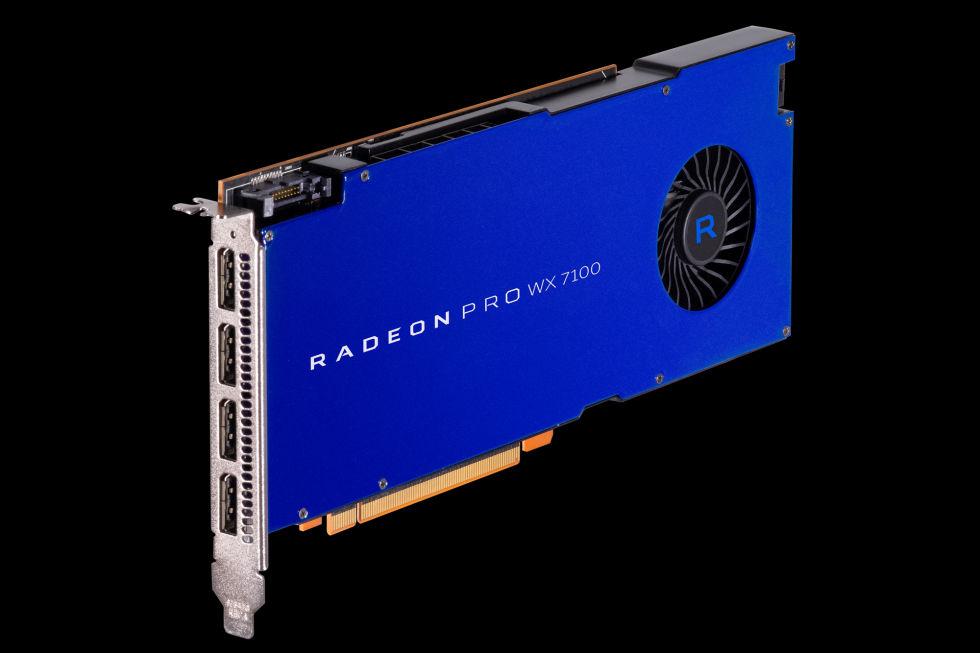 Nestačí vám Titan X? Tak to se podívejte na nové profesionální grafiky od Nvidie a AMD 127717
