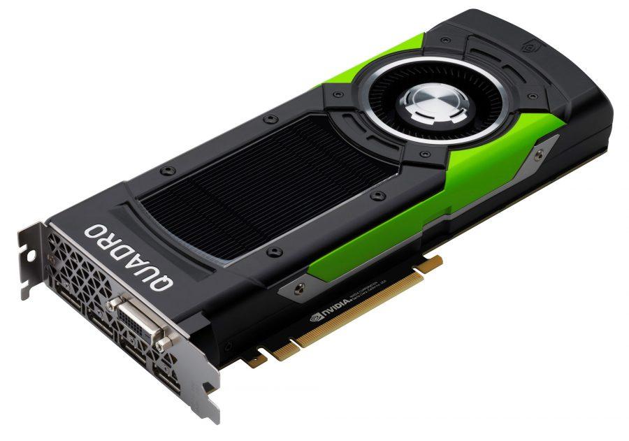 Nestačí vám Titan X? Tak to se podívejte na nové profesionální grafiky od Nvidie a AMD 127718