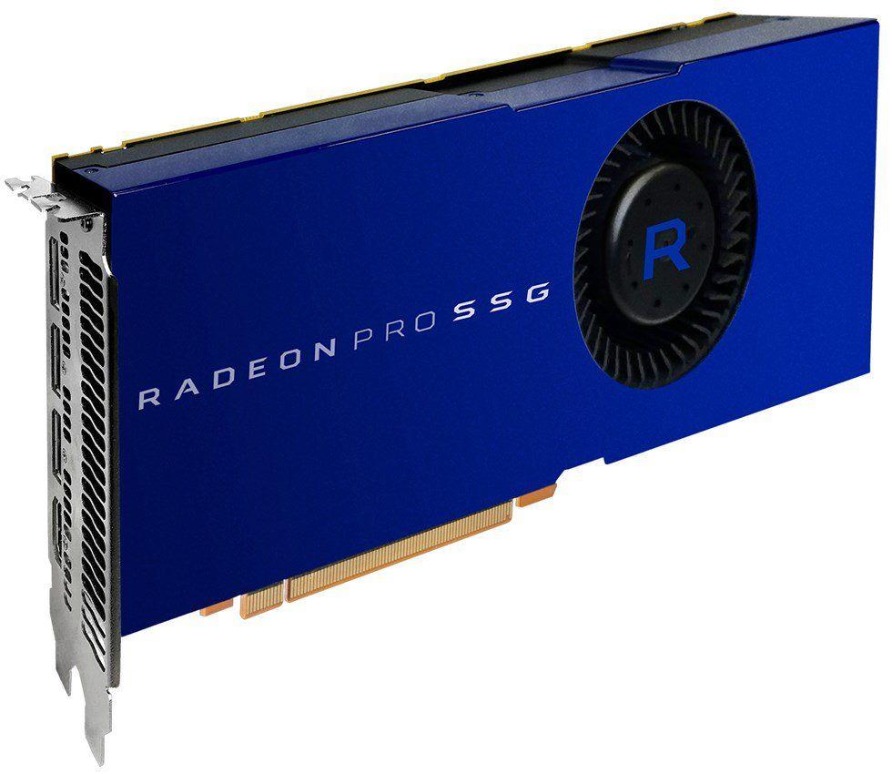 Nestačí vám Titan X? Tak to se podívejte na nové profesionální grafiky od Nvidie a AMD 127719