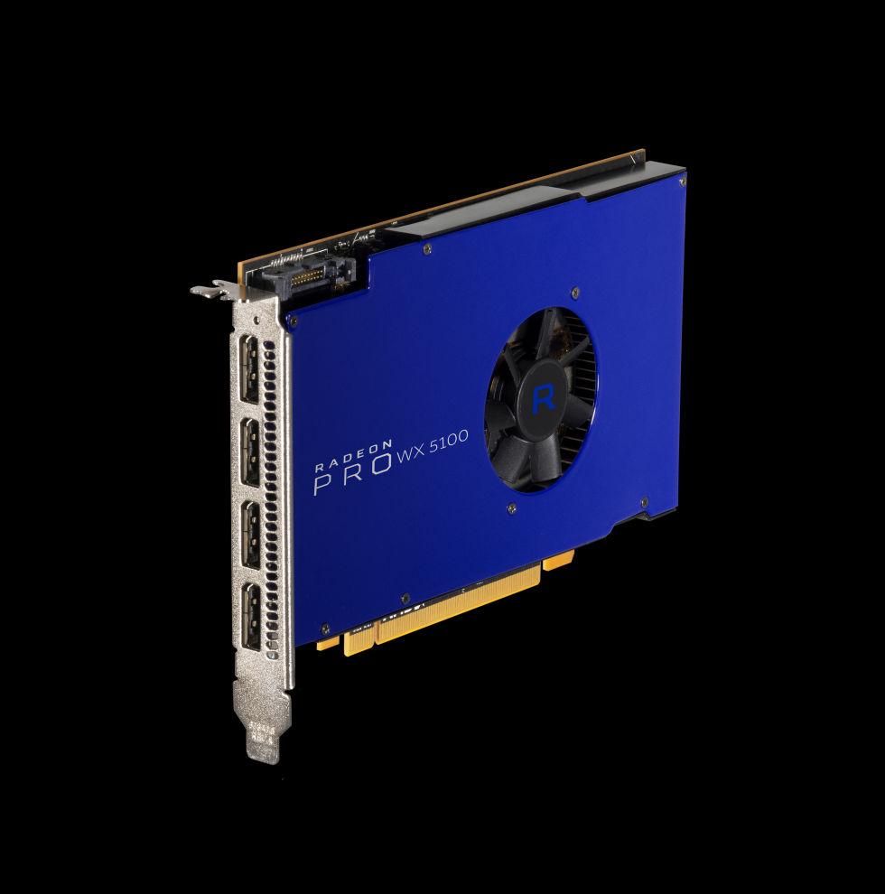 Nestačí vám Titan X? Tak to se podívejte na nové profesionální grafiky od Nvidie a AMD 127720