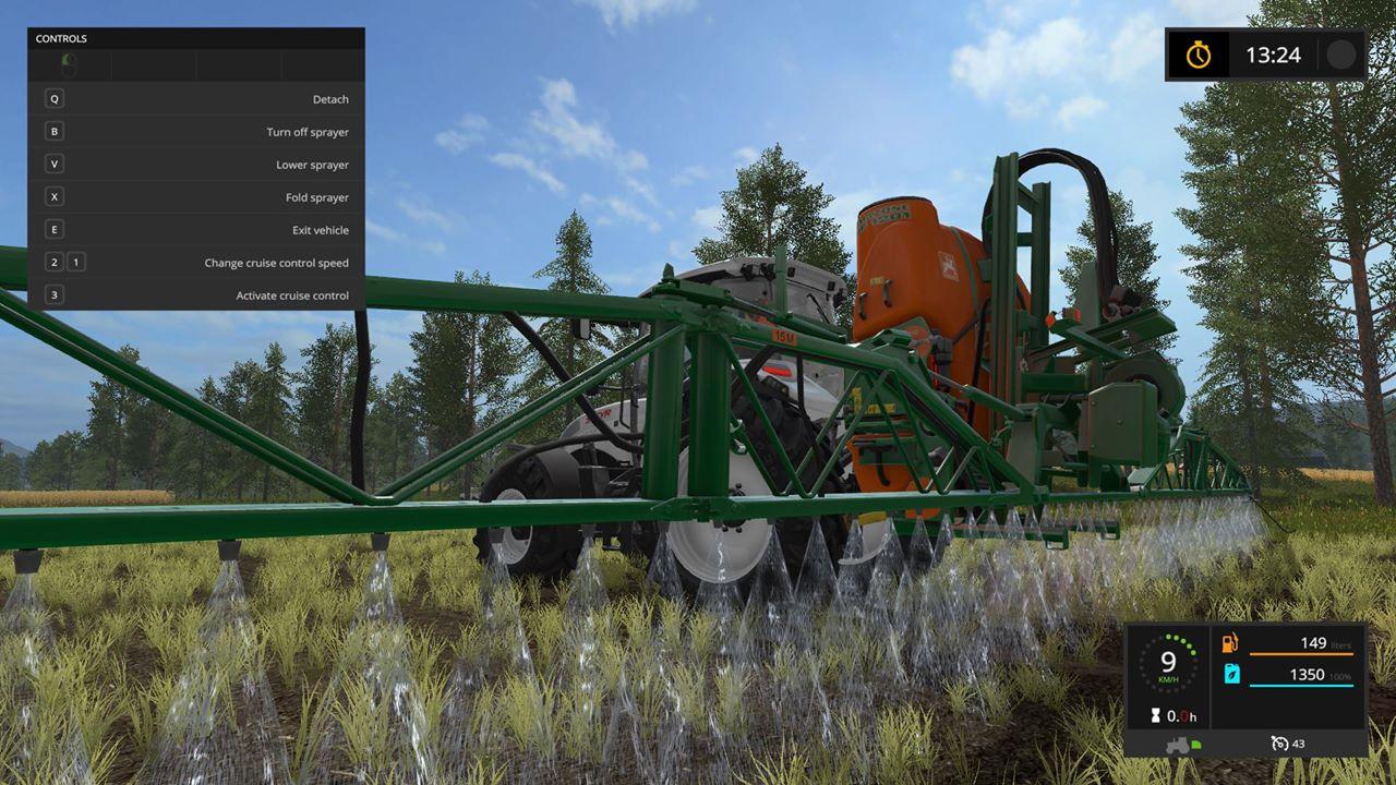 Nový systém misí ve Farming Simulatoru 17 127724