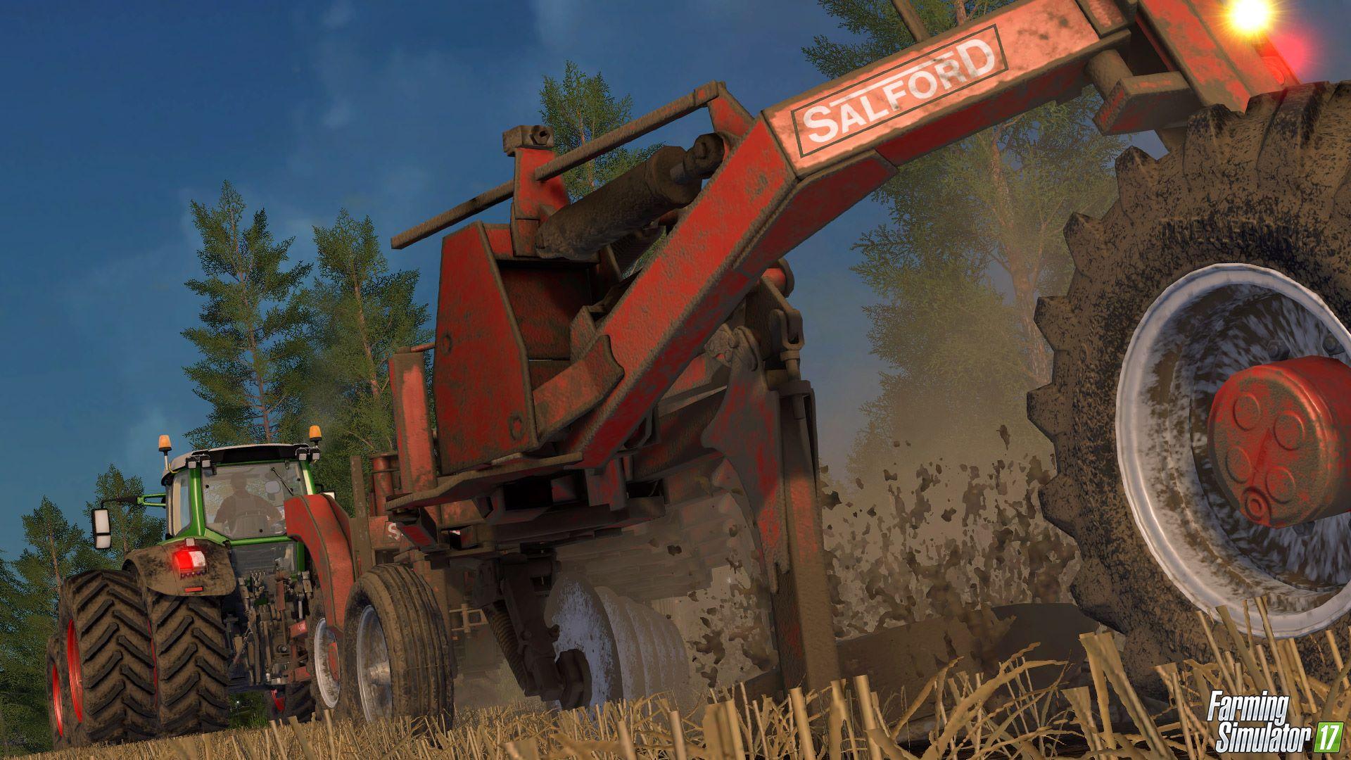 Nový systém misí ve Farming Simulatoru 17 127725