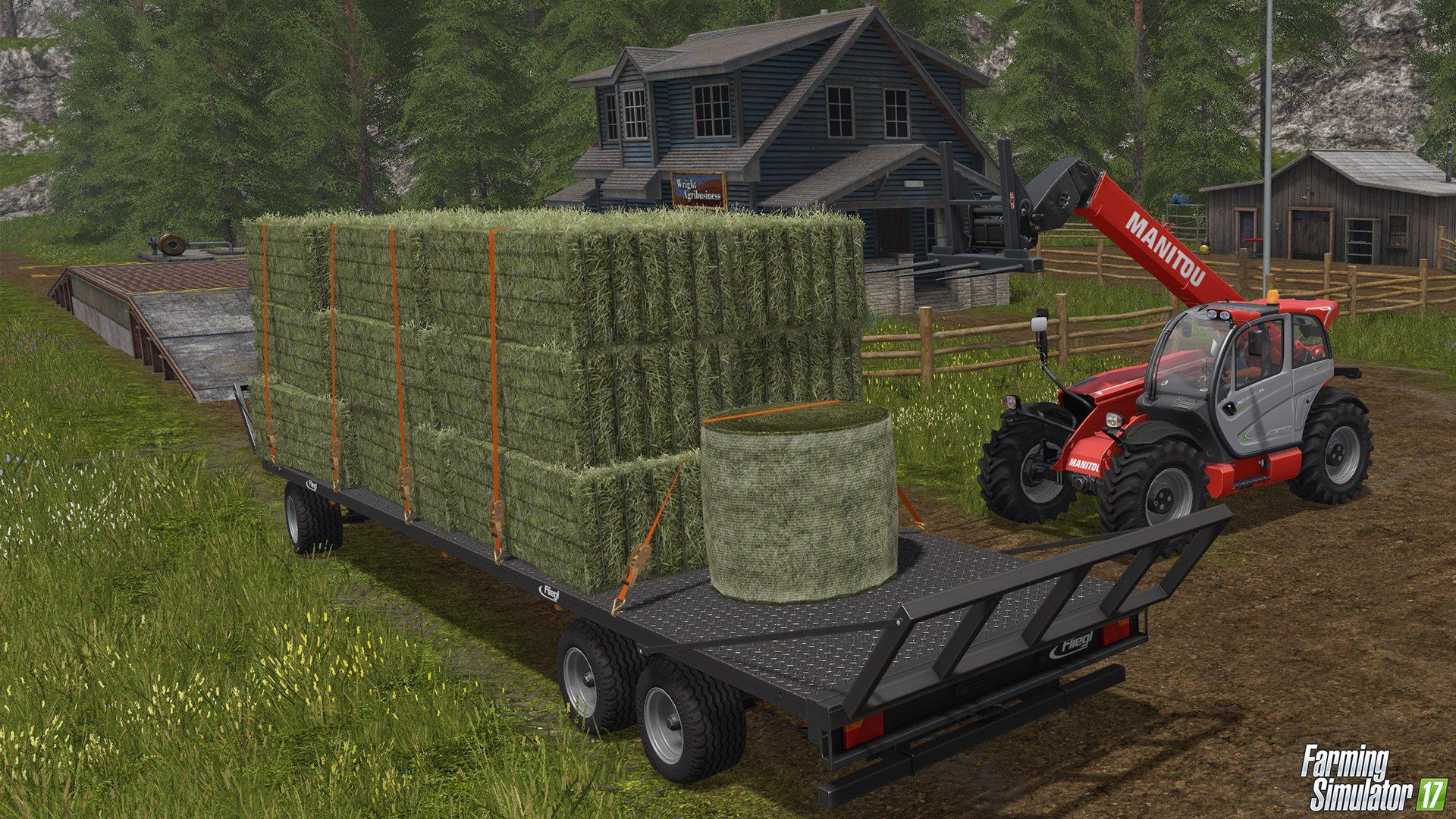 Nový systém misí ve Farming Simulatoru 17 127727