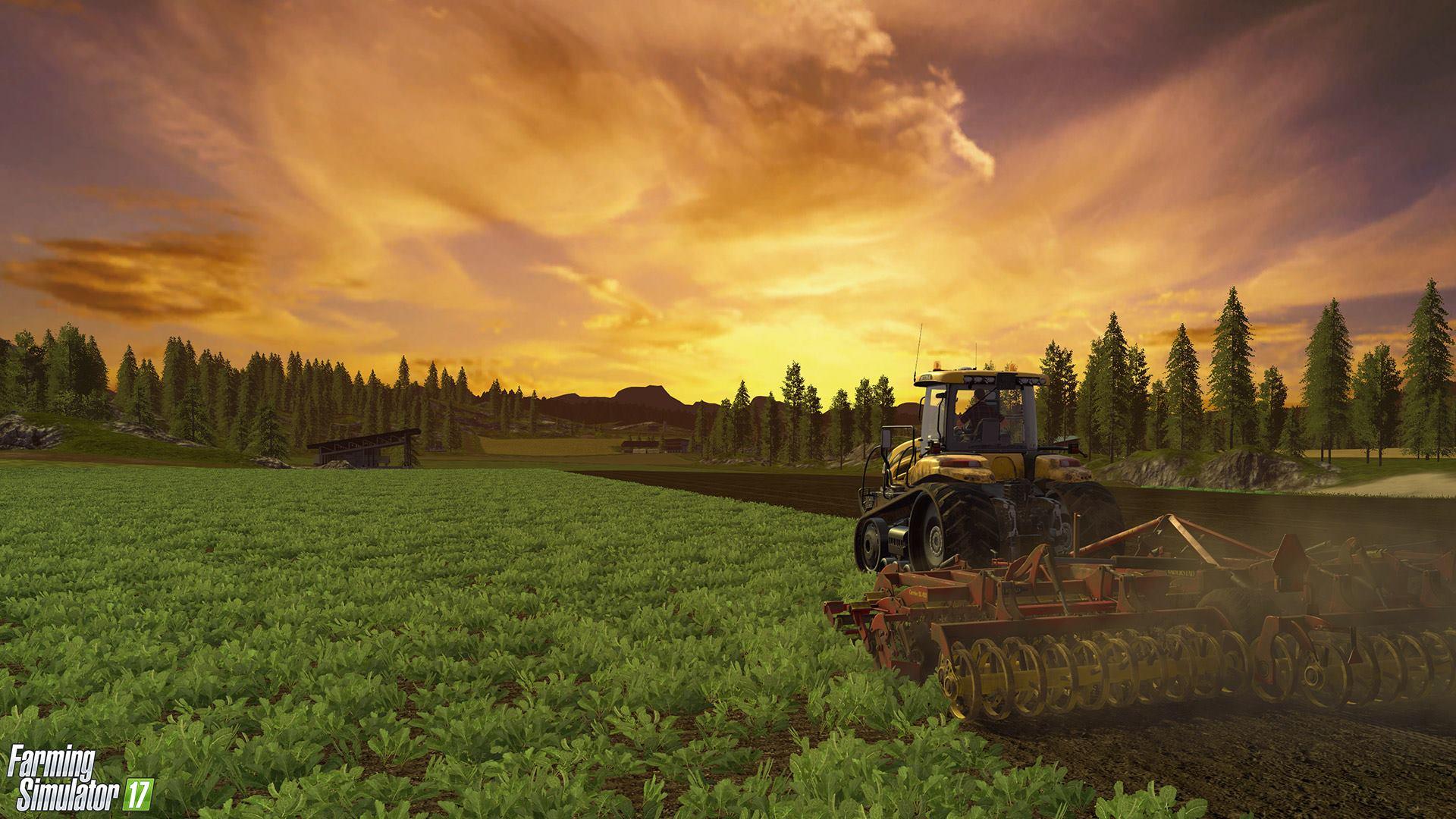 Nový systém misí ve Farming Simulatoru 17 127728