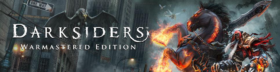 Původní Darksiders si zahrajeme znovu na dalších platformách 127762