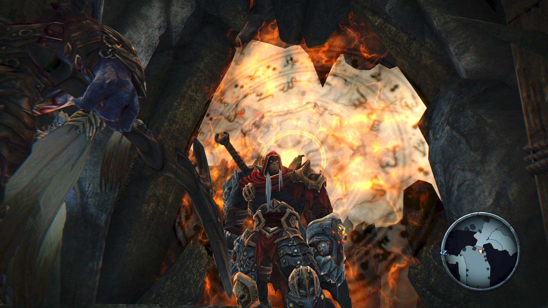 Původní Darksiders si zahrajeme znovu na dalších platformách 127764