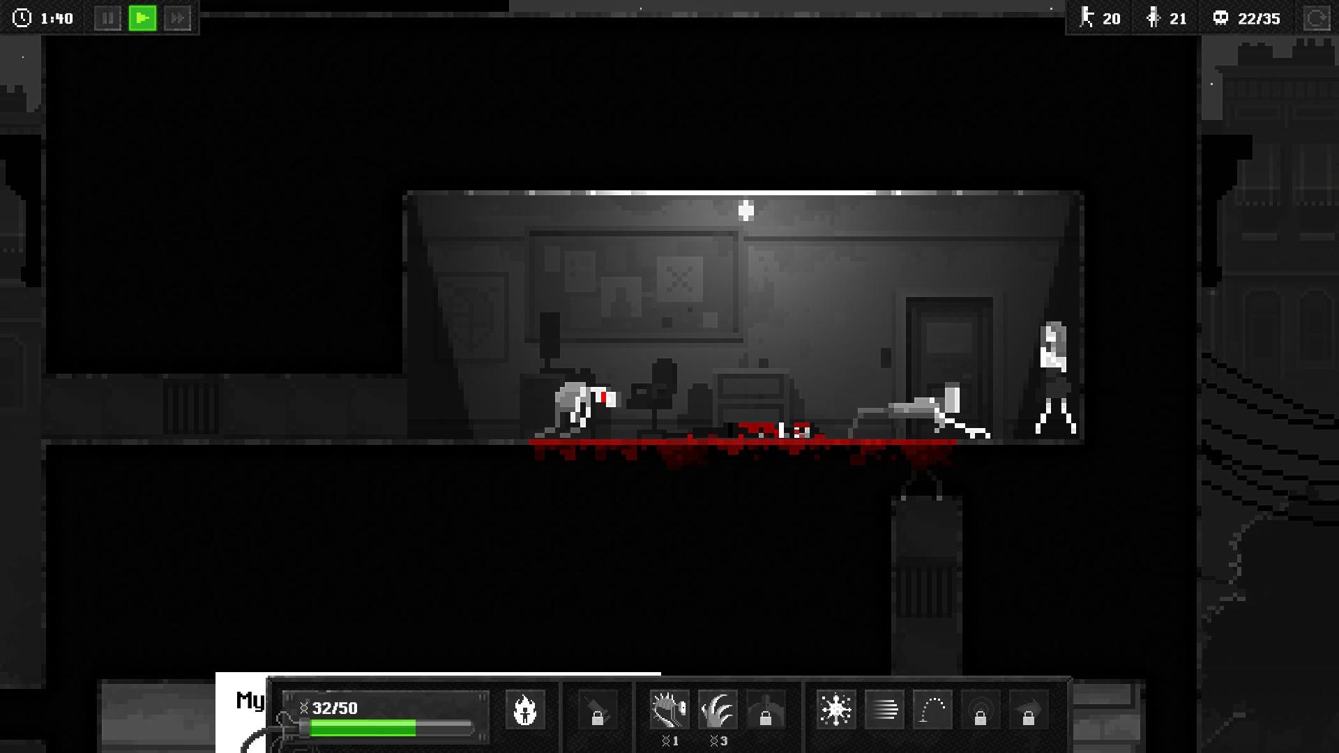 V Zombie Night Terror jste vůdcem nemrtvé invaze 127847