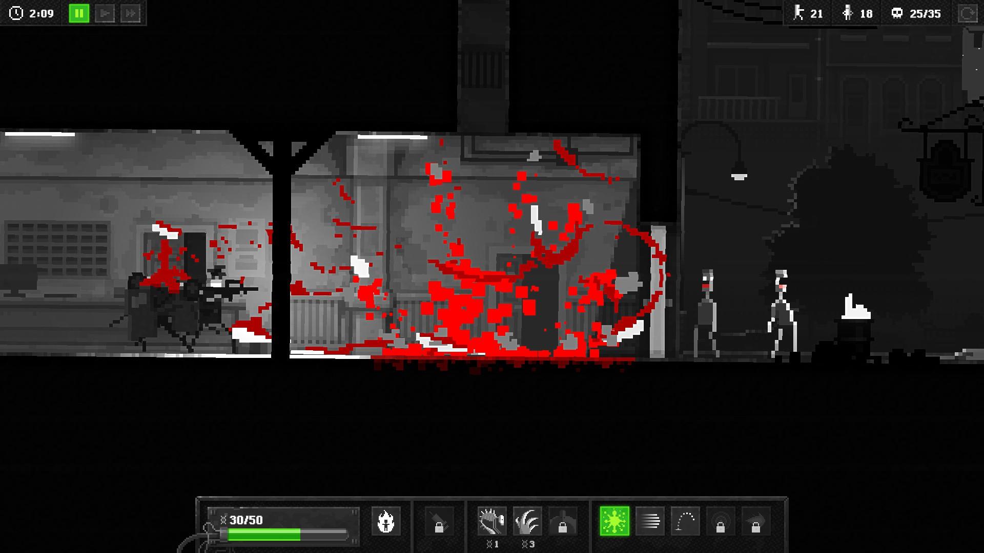 V Zombie Night Terror jste vůdcem nemrtvé invaze 127848